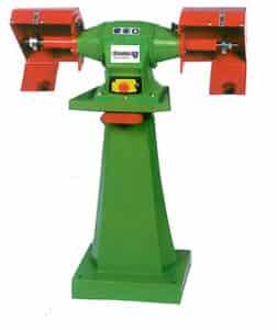 Schleif- und Polierbock Modell 31 100