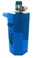 Absaugung stationär Modell AC-3